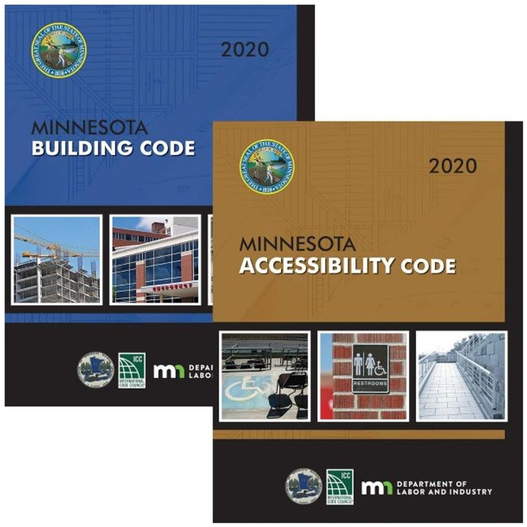 2020 Minnesota Building and Accessibility Codes