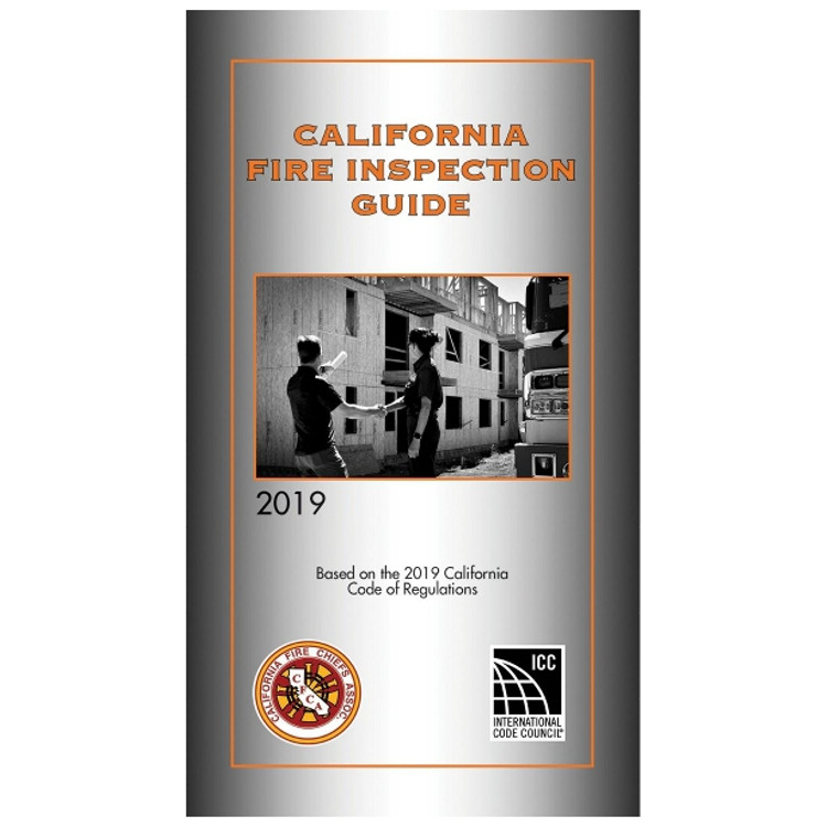 California Fire Inspection Guide 2019