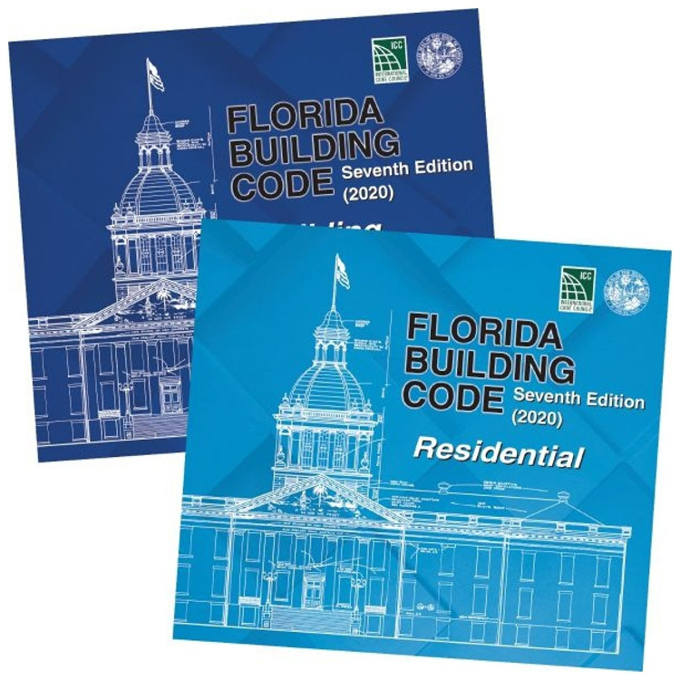 Florida Building Code - Building and Residential 2020