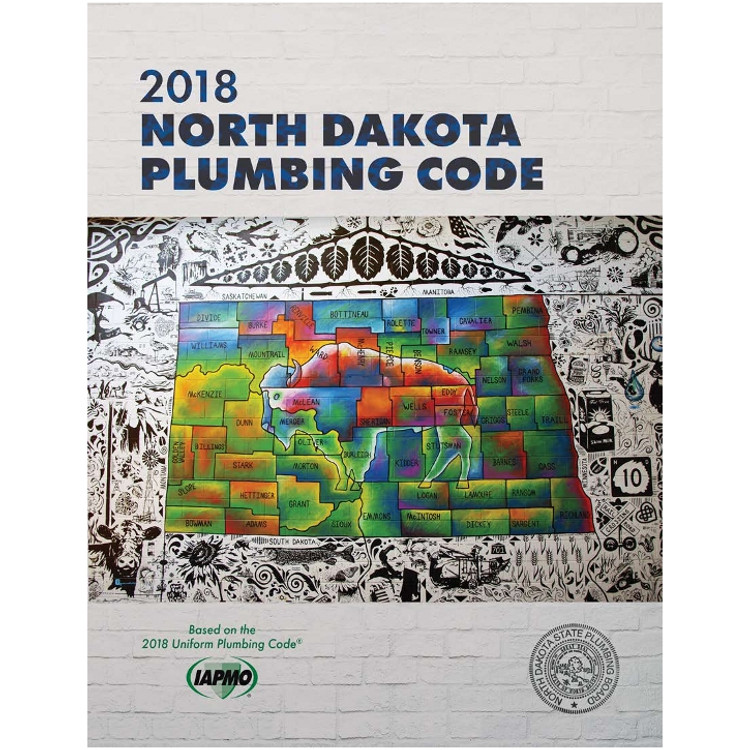 2018 North Dakota Plumbing Code