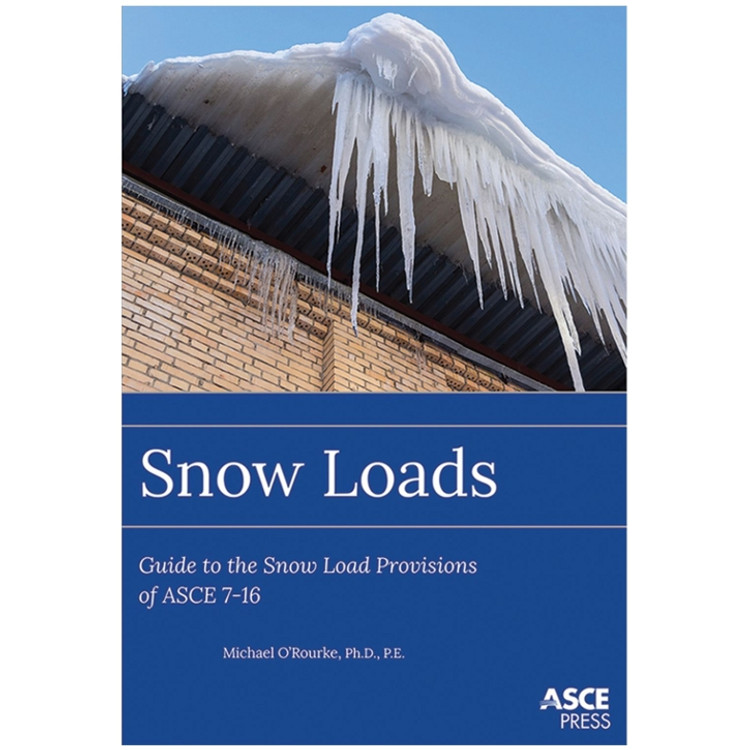 Snow Loads-ISBN#9780784480212