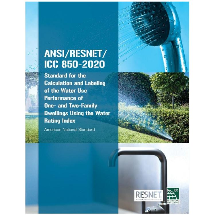 ICC 850-ISBN#9781952468001