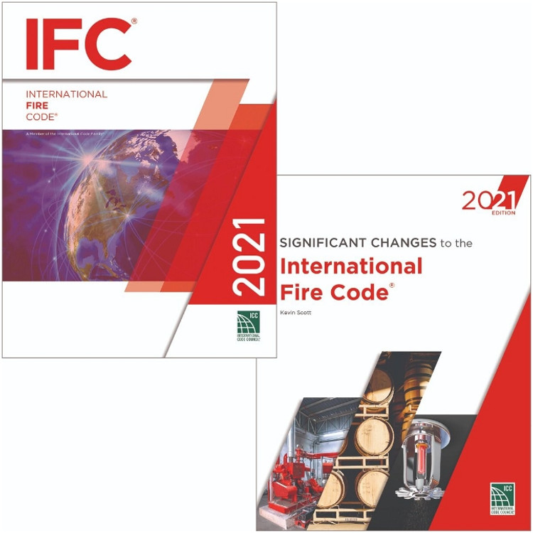 2021 IFC and Significant Changes to the IFC 2021 Edition