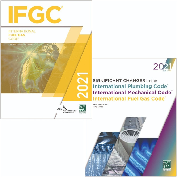2021 IFGC and Significant Changes to the IPC, IMC & IFGC