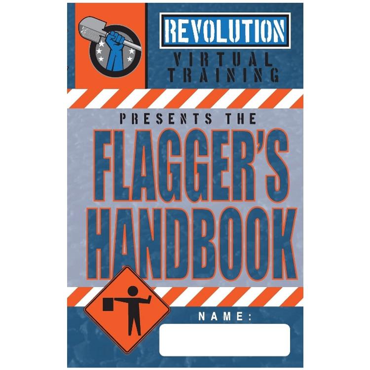 Flaggers Handbook-9781719224031