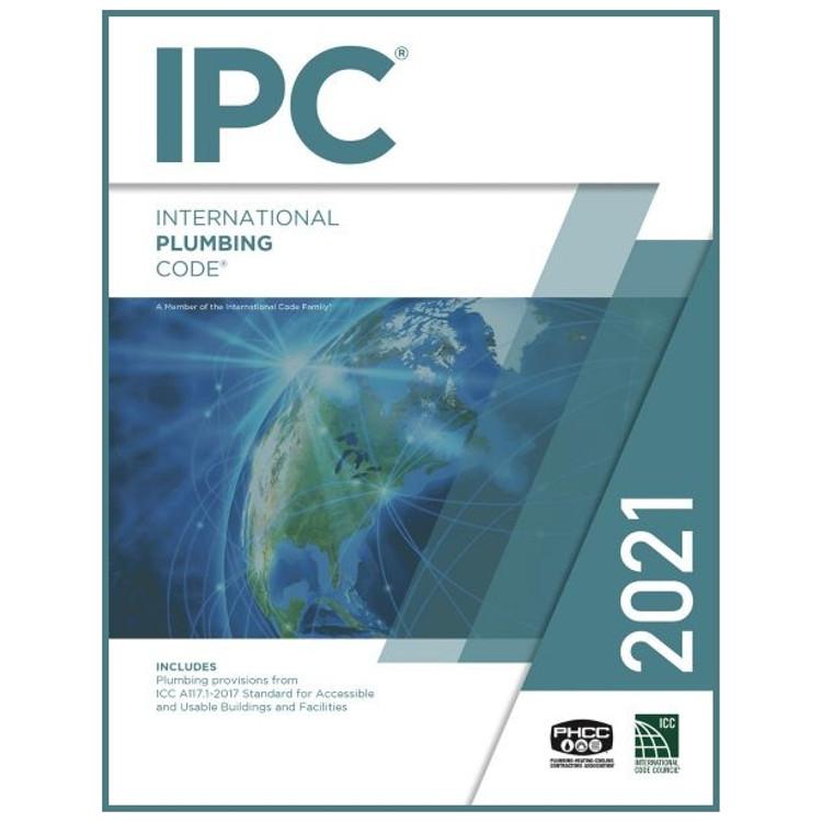 2021 International Plumbing Code PDF