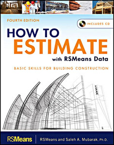 How To Estimate With Rsmeans Data Saleh A Mubarak
