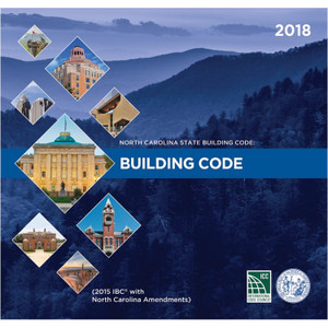 North Carolina Building Code Building Code 2018