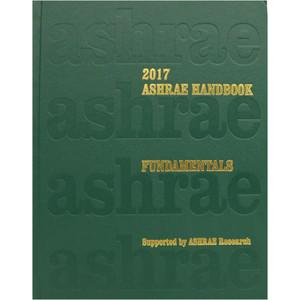 2017 Ashrae Handbook Fundamentals Ip 9781939200570