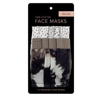Kitsch Face Masks