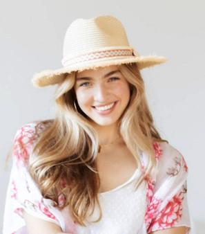 Elena Sun Hat