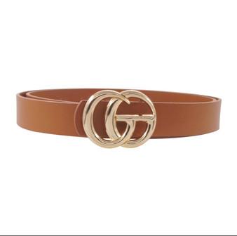Tan GE Belt