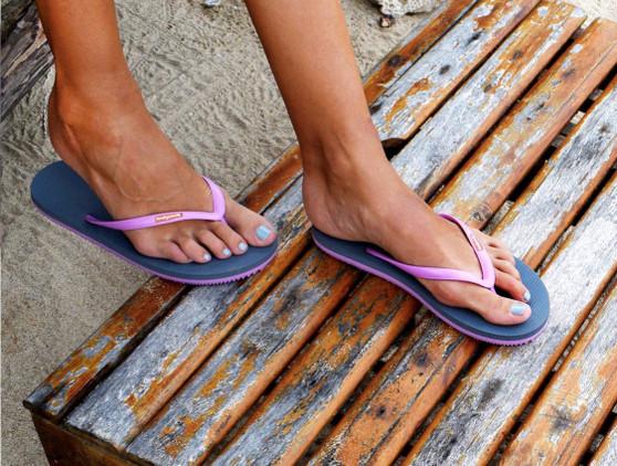 Slimz Flip Flops