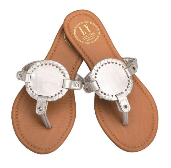 Circle Sandals