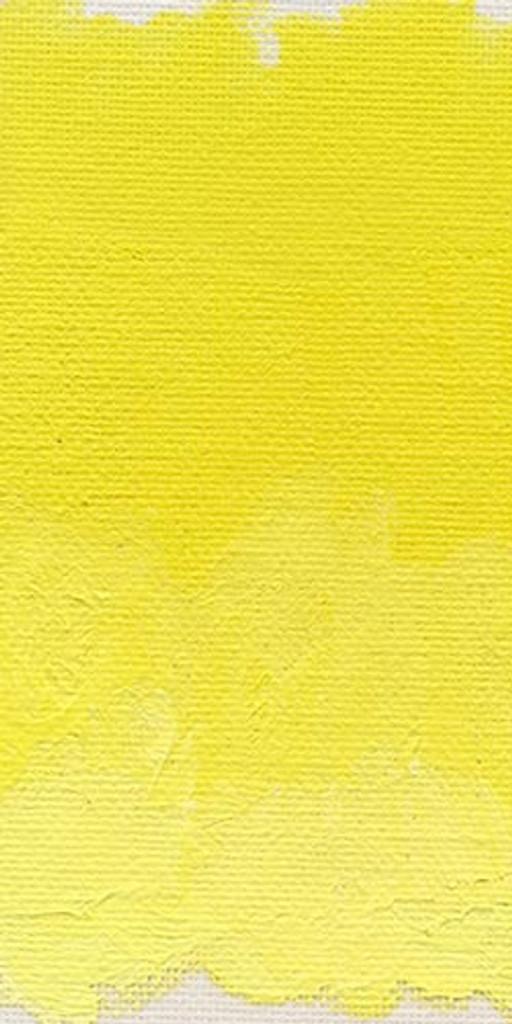 Williamsburg Cadmium Lemon Oil Colour