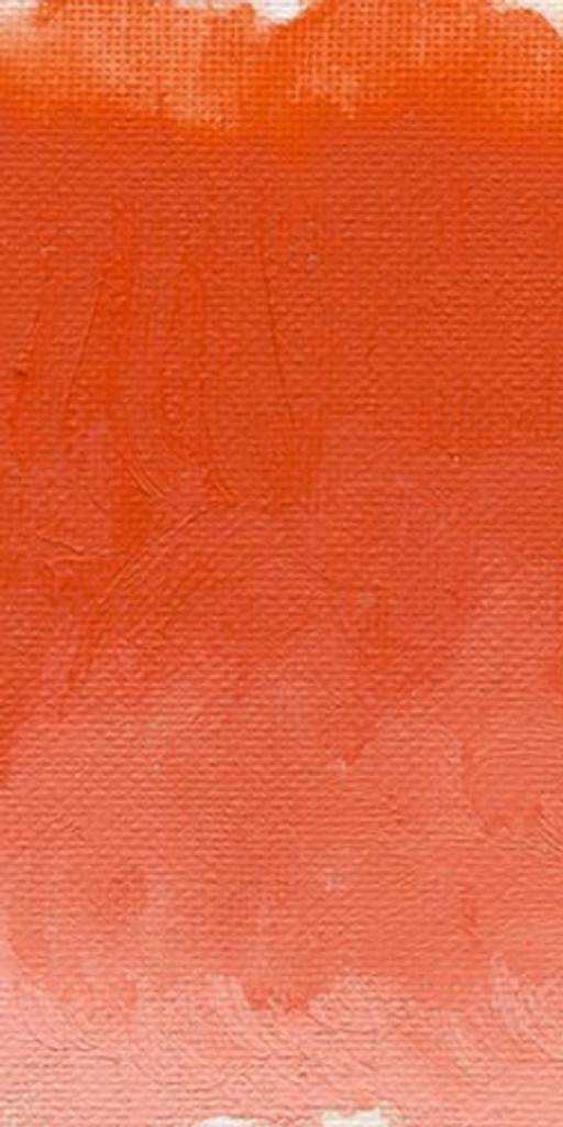Williamsburg Cadmium Red Vermilion Oil Colour