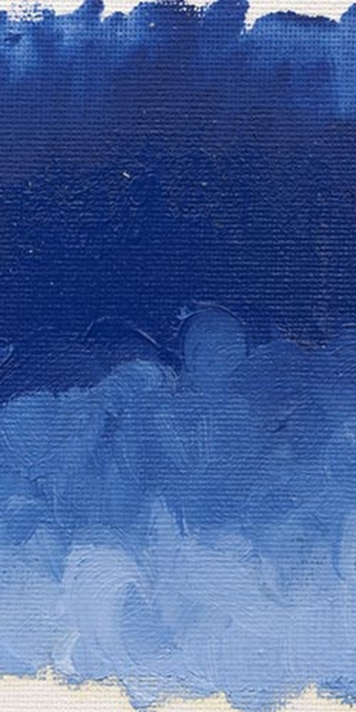 Williamsburg Cerulean Blue French Oil Colour