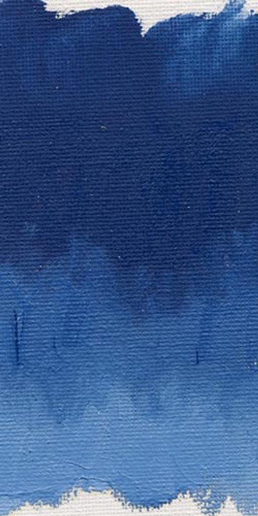 Williamsburg Cobalt Turquoise Bluish Oil Colour