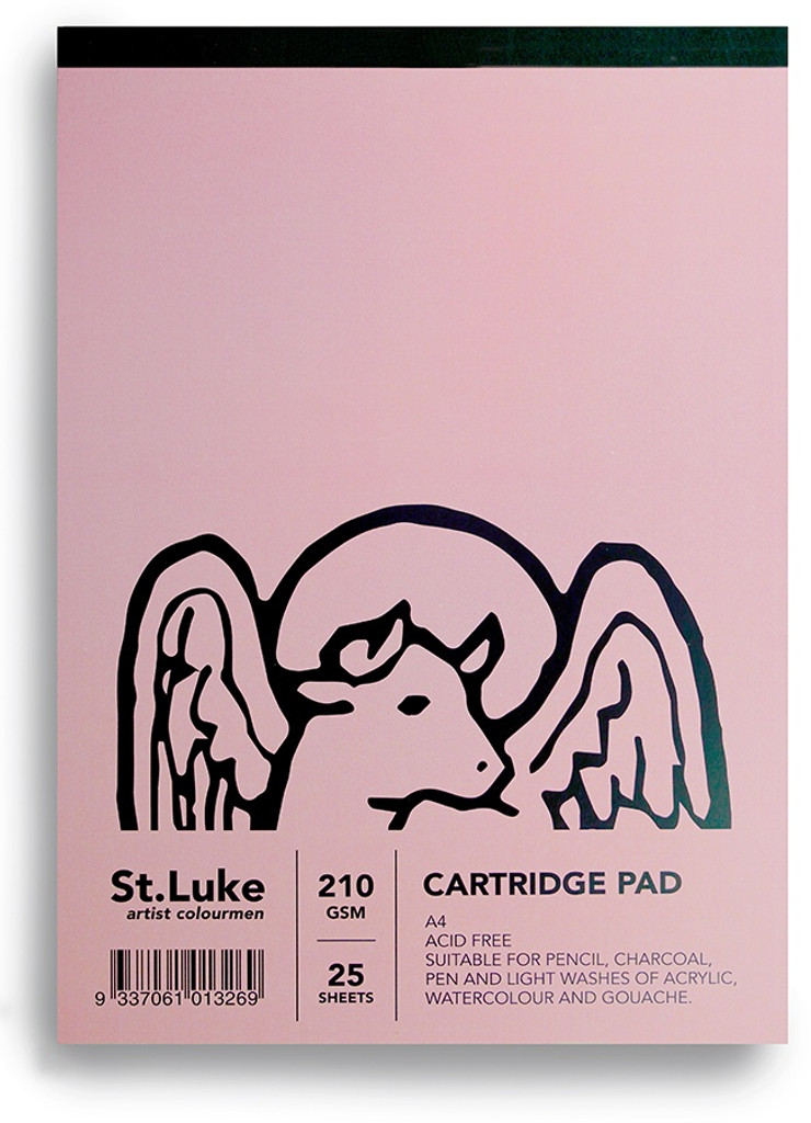 Cartridge A4 Pad