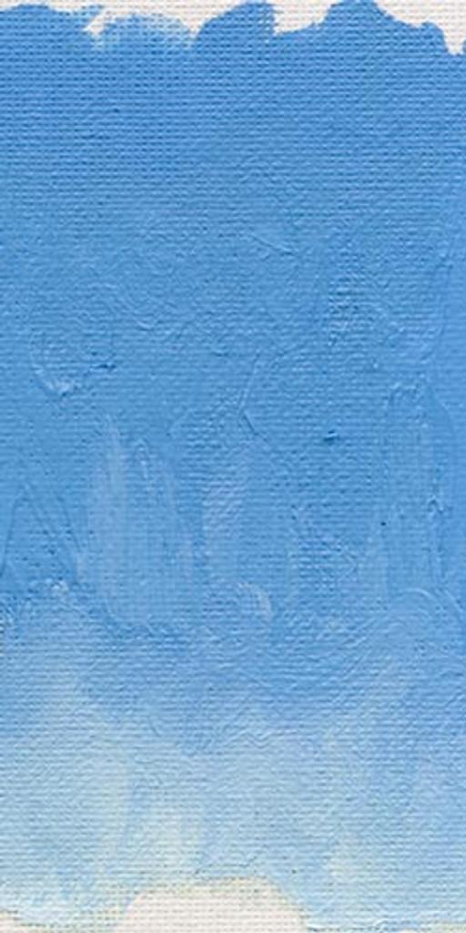 Williamsburg King's Blue Oil Colour