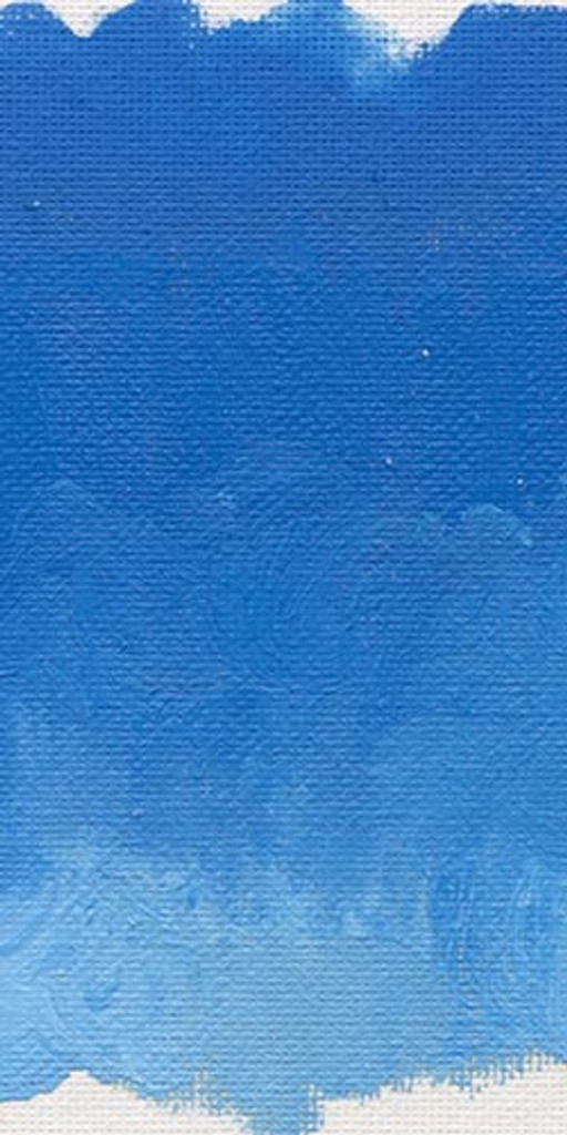 Williamsburg Sevres Blue Oil Colour