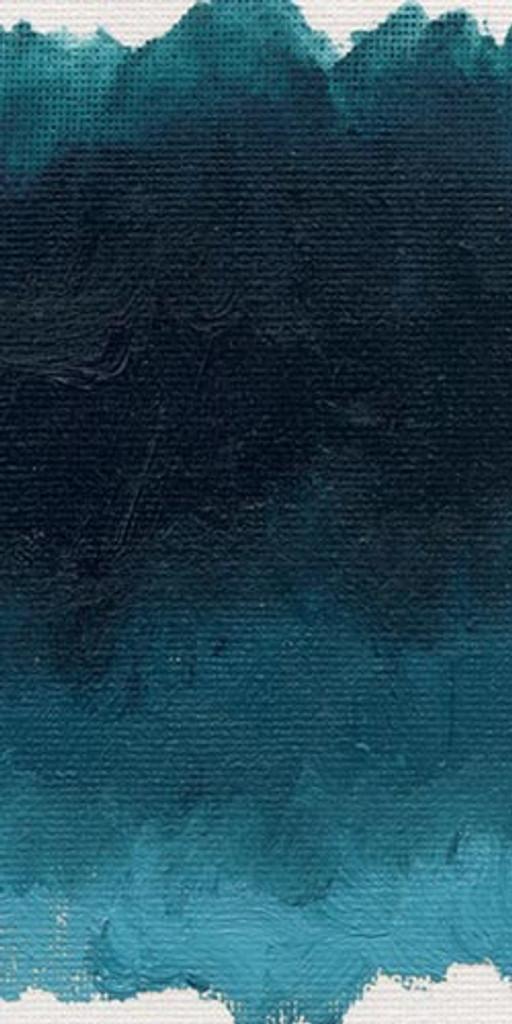 Williamsburg Phthalo Turquoise Oil Colour