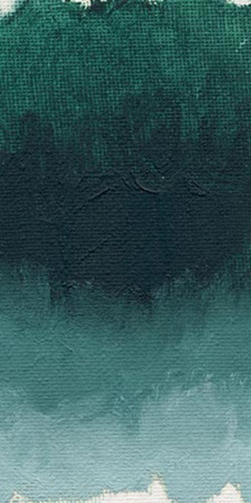 Williamsburg Viridian Oil Colour