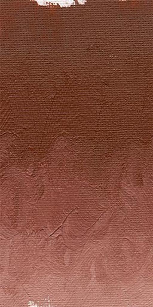Williamsburg Red Ochre Oil Colour
