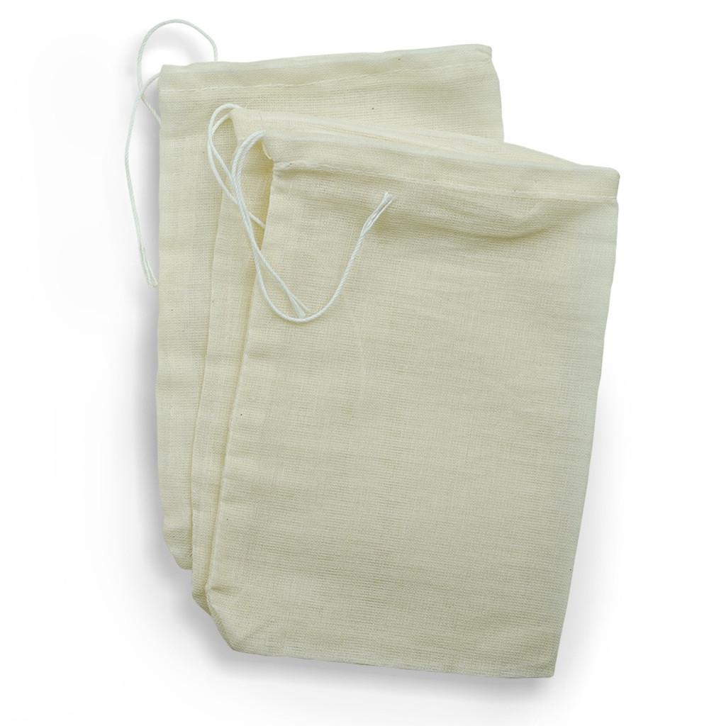 Filtering Bags