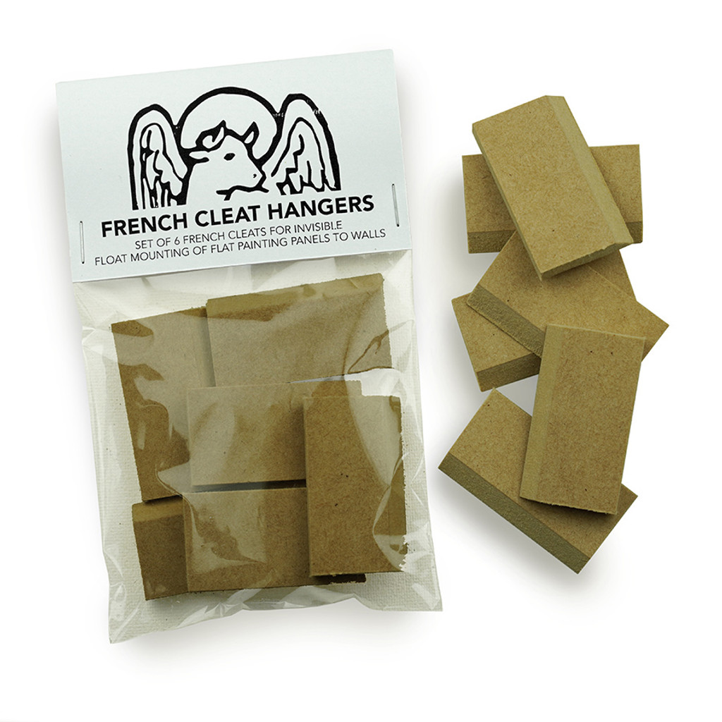 French Cleat Hangers
