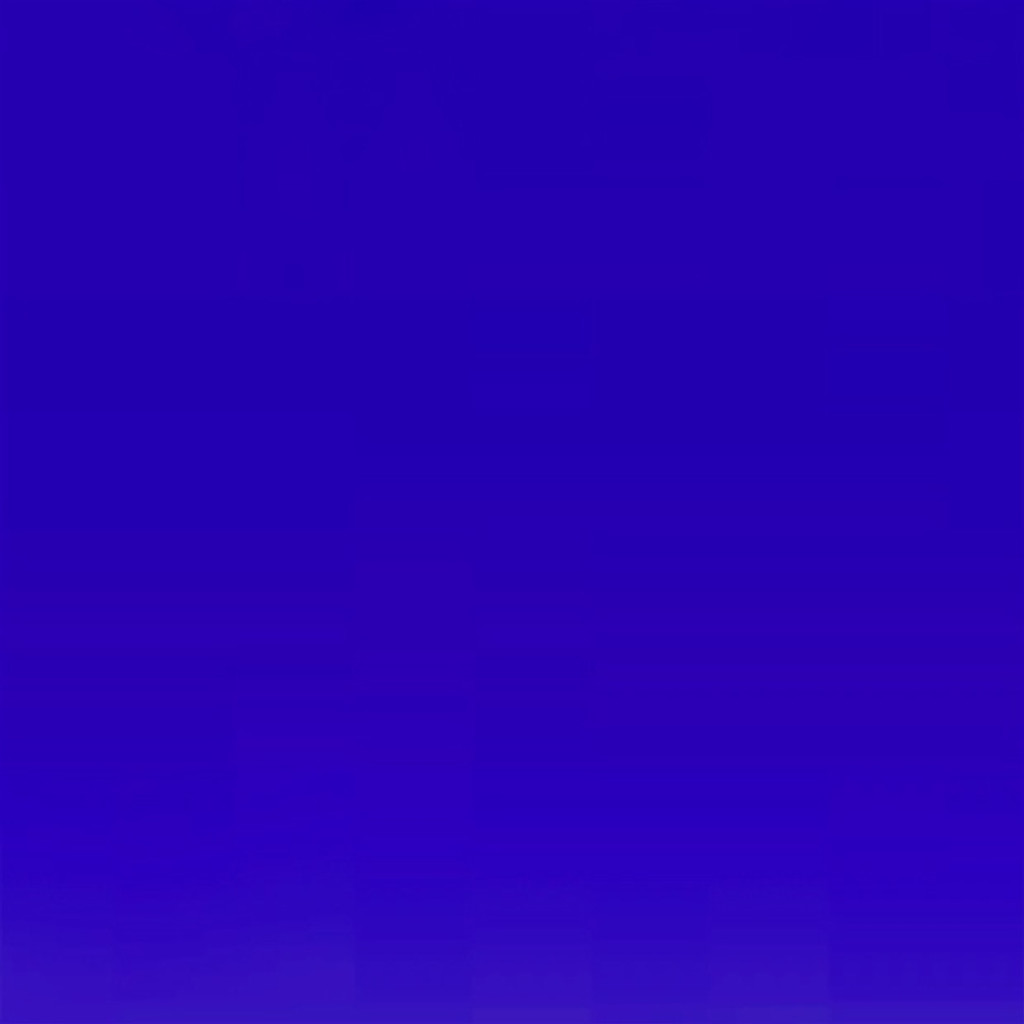 Liquid Pigment Ultramarine Blue
