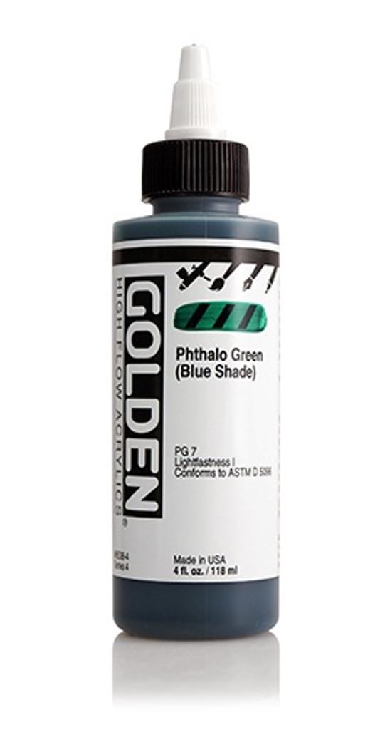HF Phthalo Green (Blue Shade)