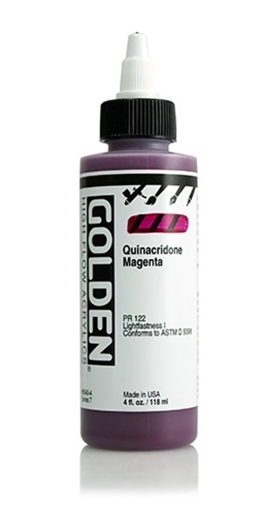HF Quinacridone Magenta