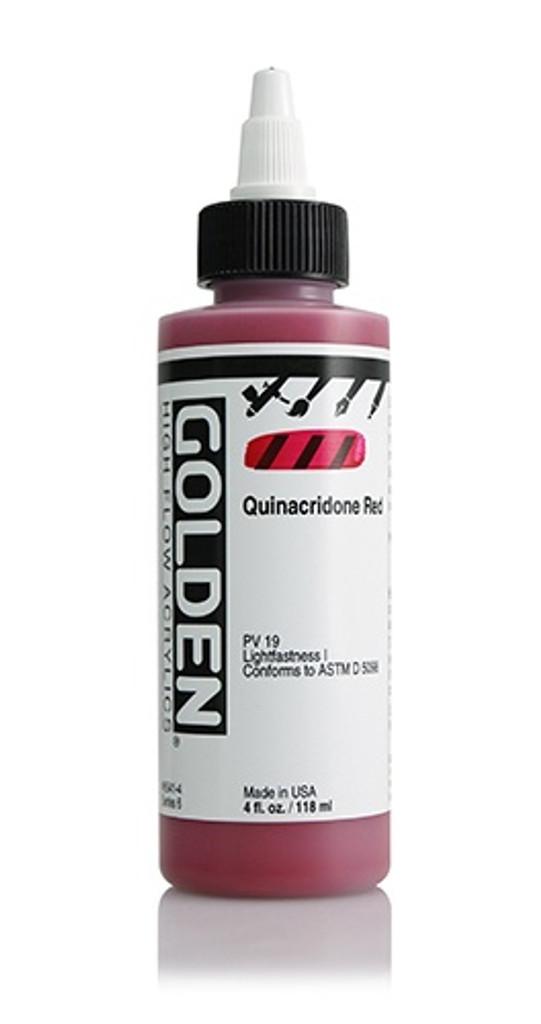 HF Quinacridone Red