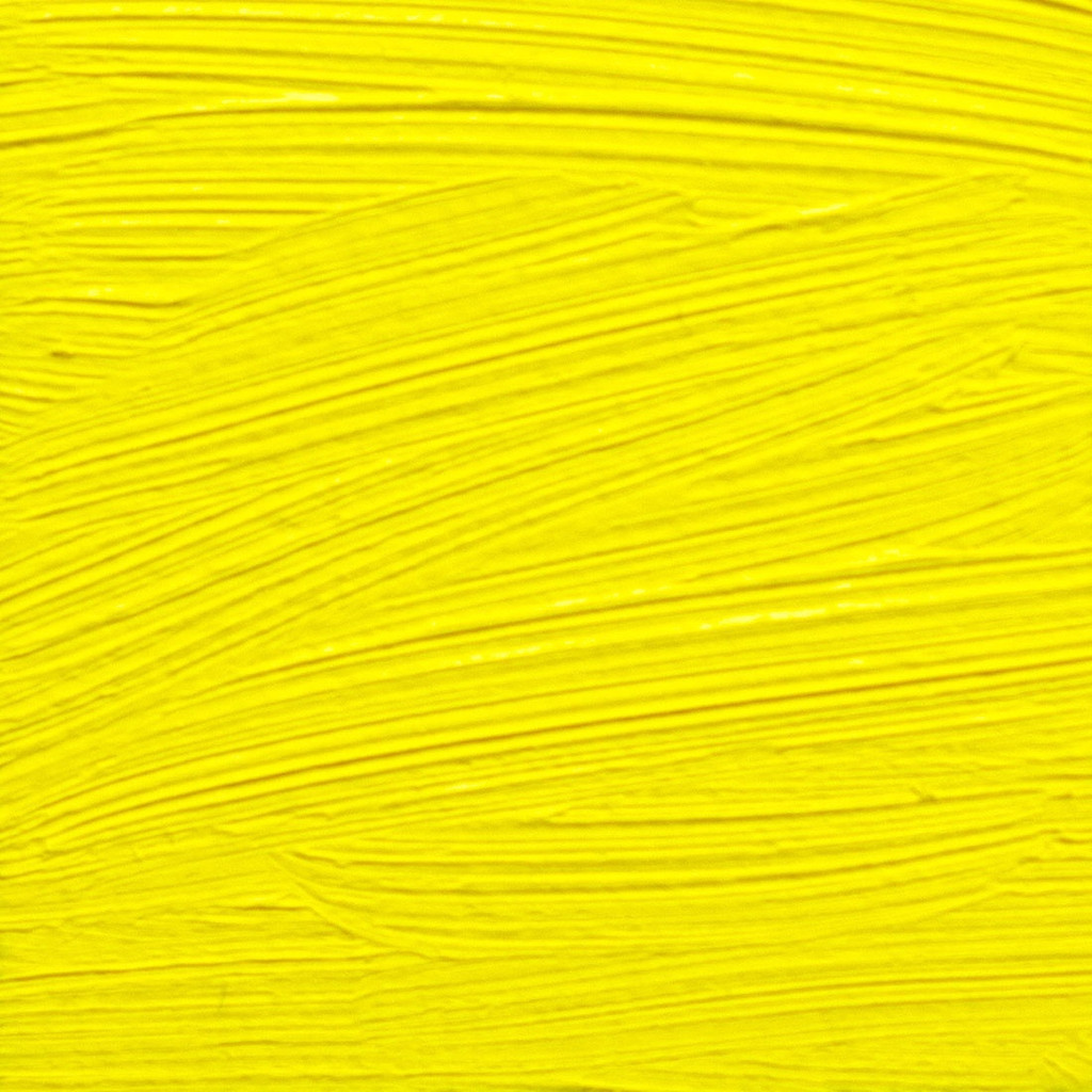 Langridge Cadmium Yellow Oil Colour