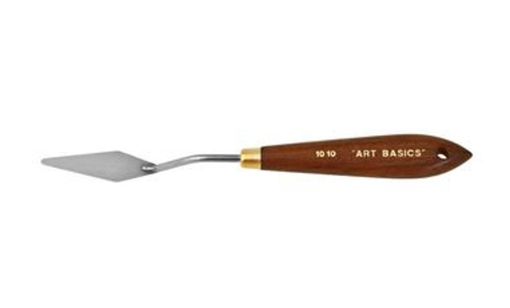 ART BASICS PALETTE KNIFE 1010