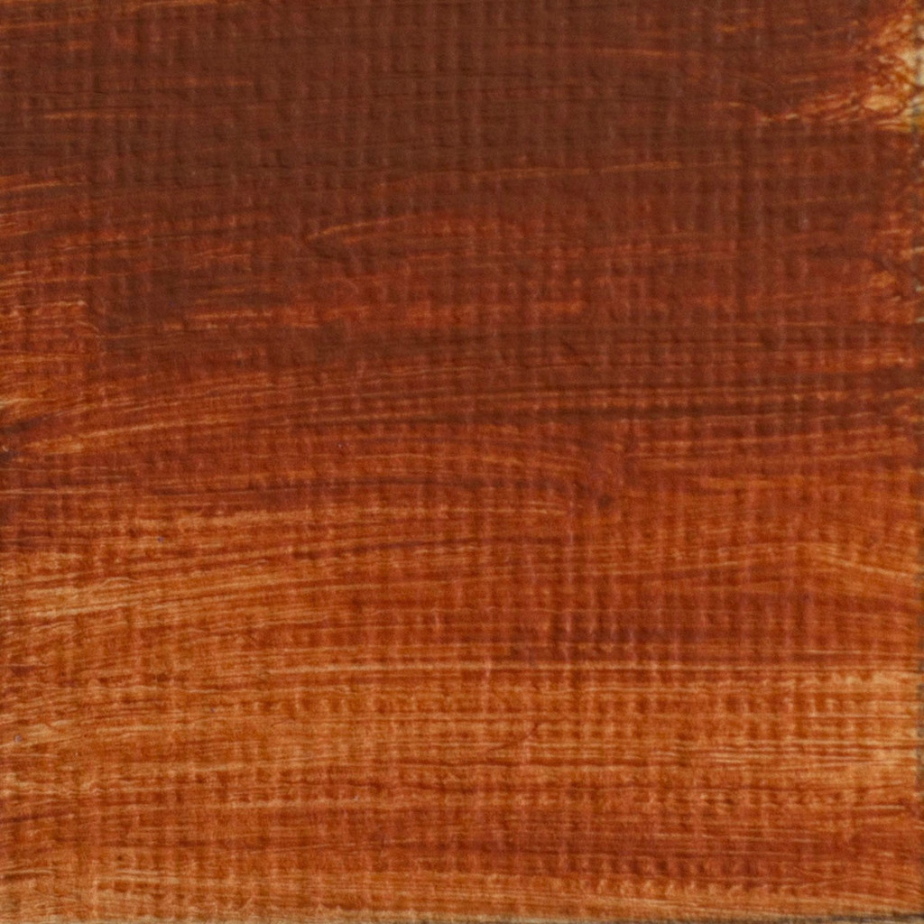Langridge Mars Orange Oil Colour