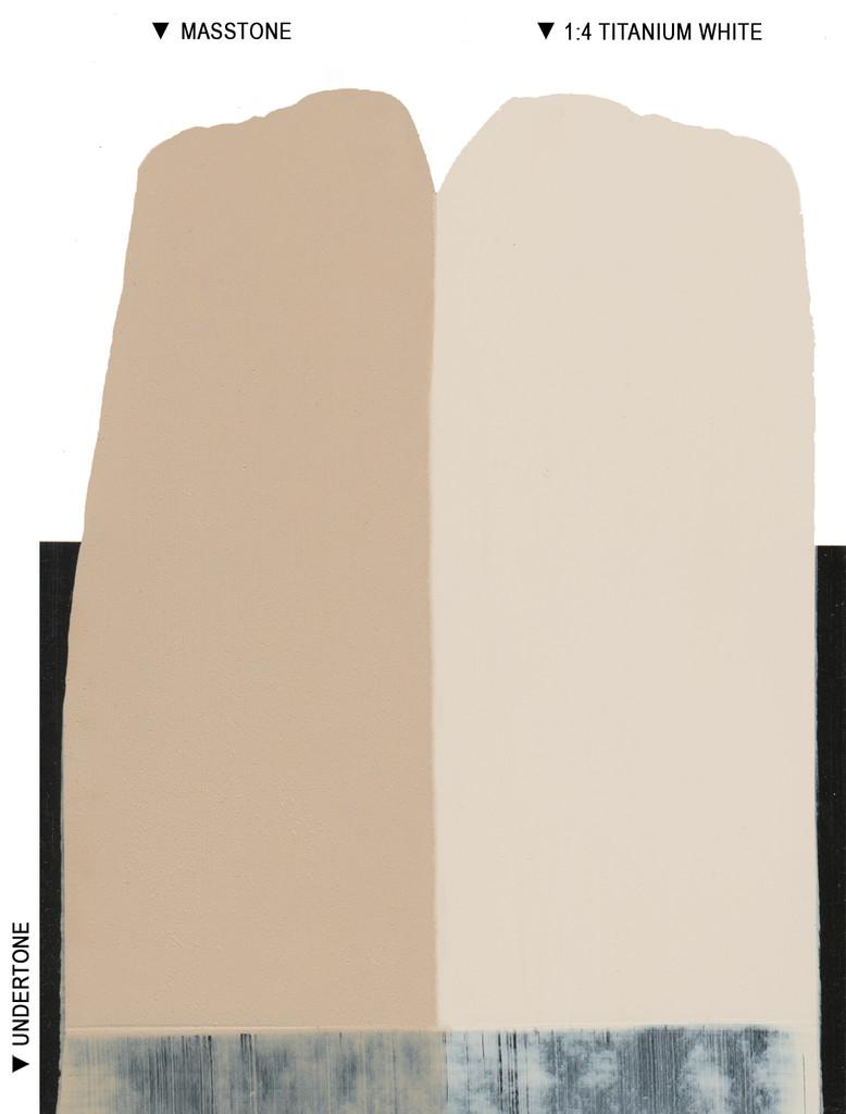 Langridge Unbleached Titanium Oil Colour
