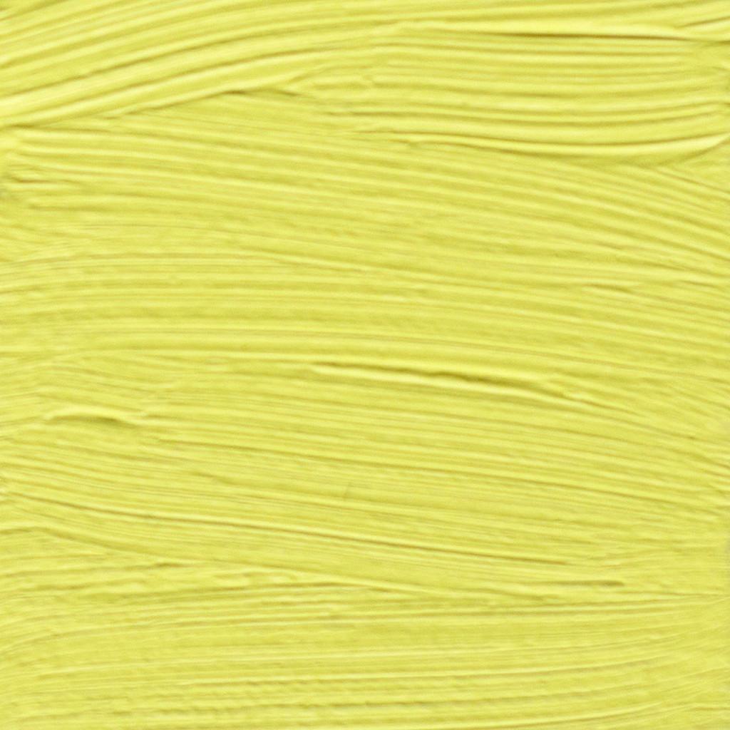 Langridge Titanate Yellow Oil Colour