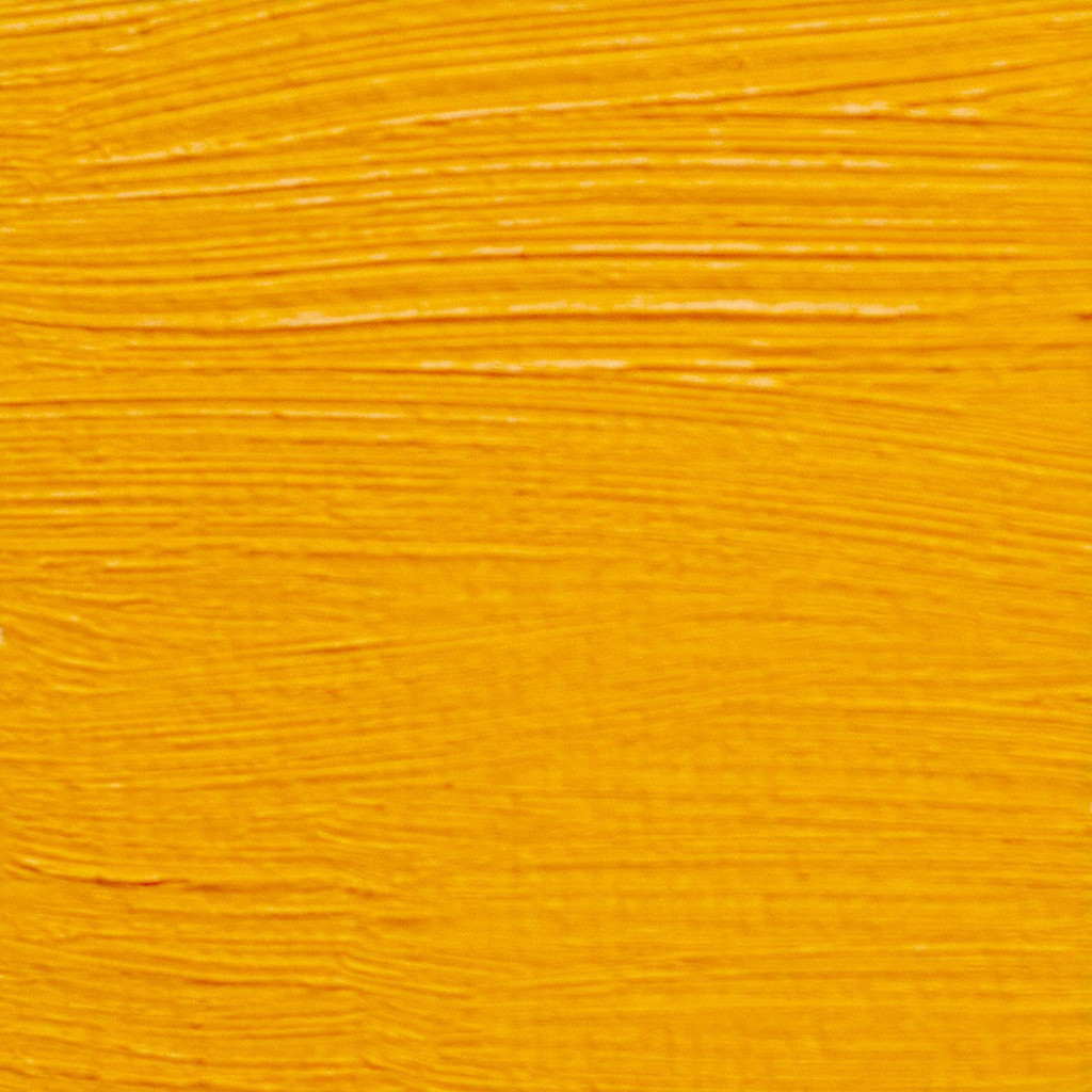 Langridge Cadmium Yellow Deep Oil Colour