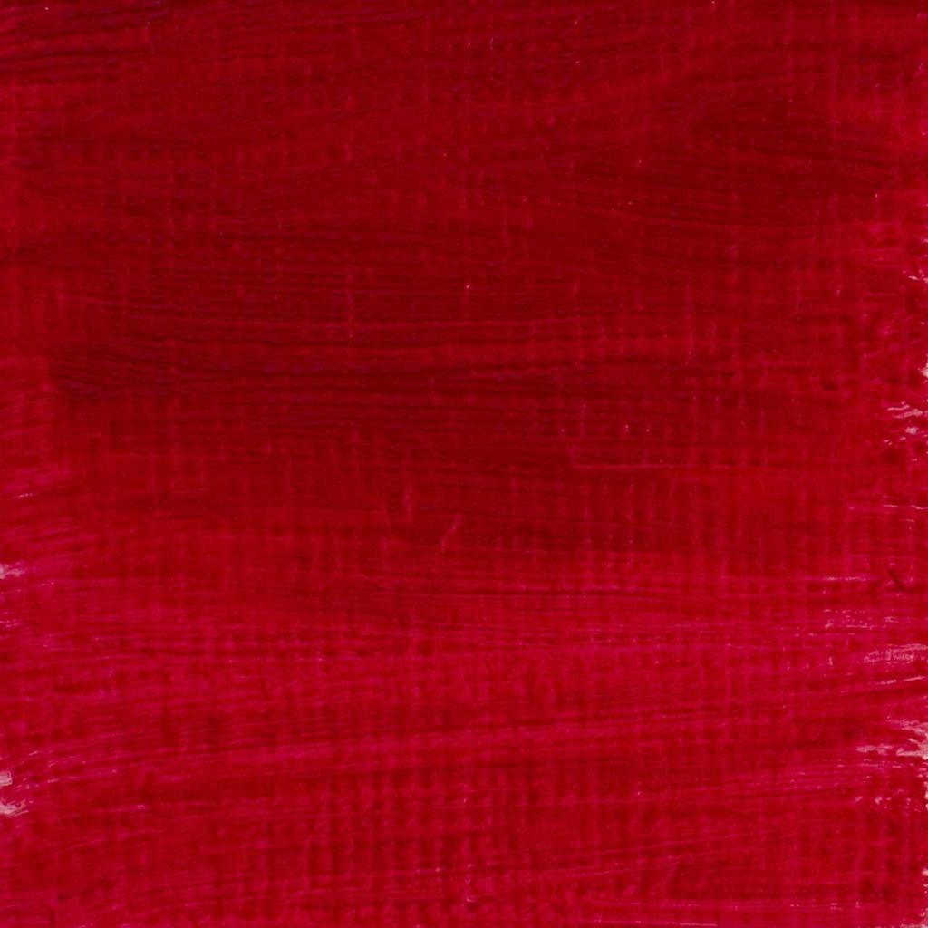 Langridge Naphthol Red Deep Oil Colour