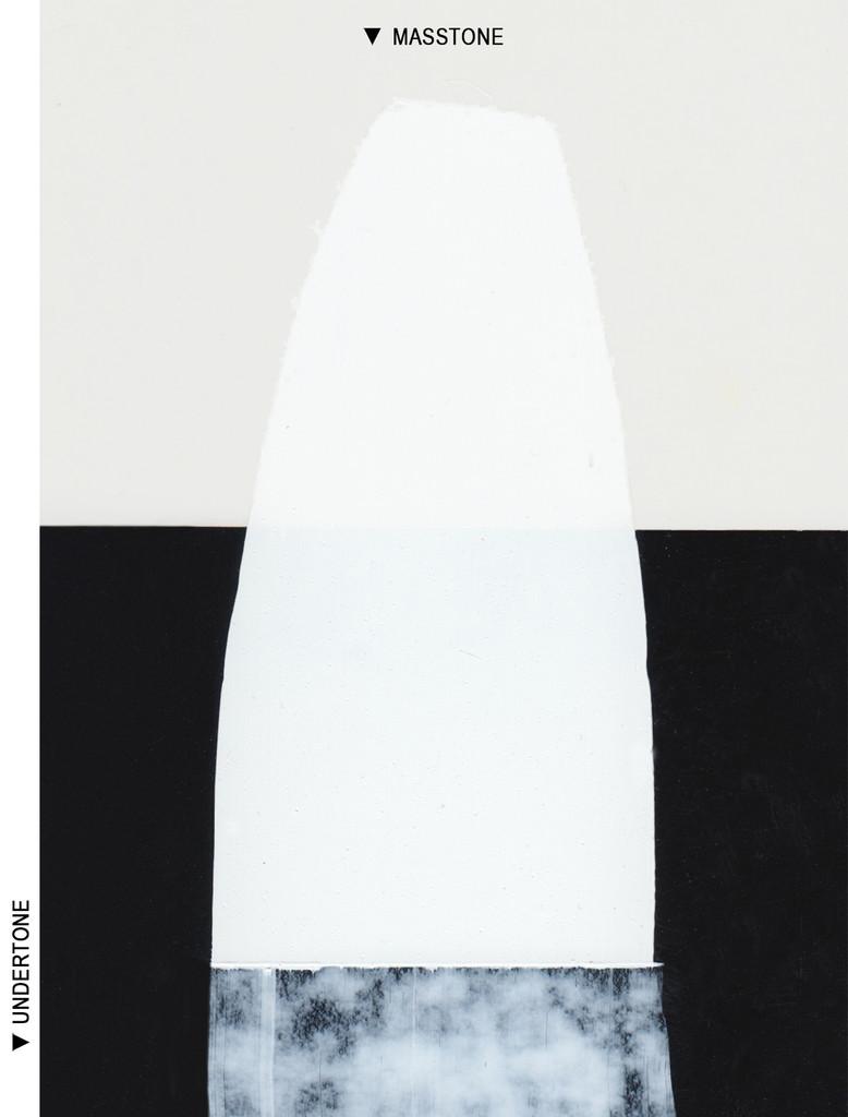 Langridge Titanium White Oil Colour