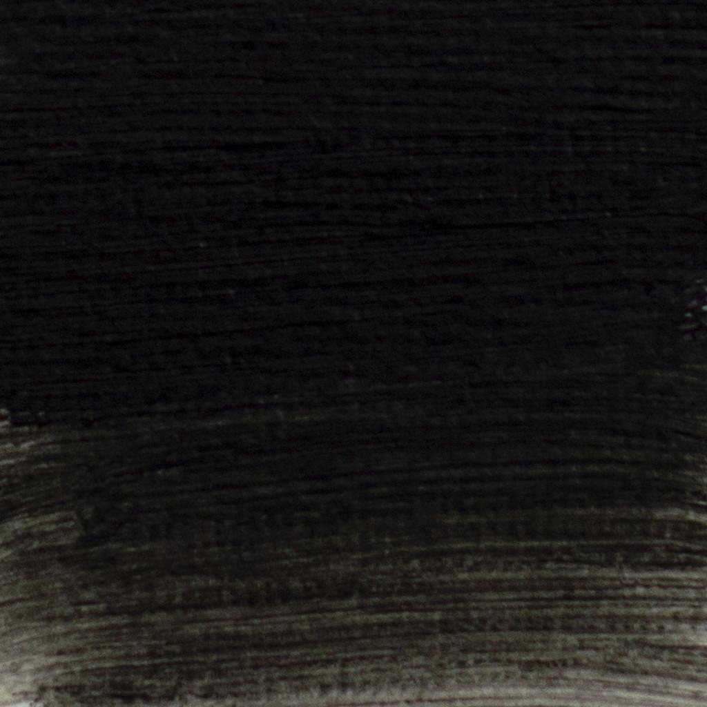 Langridge Carbon Black Oil Colour