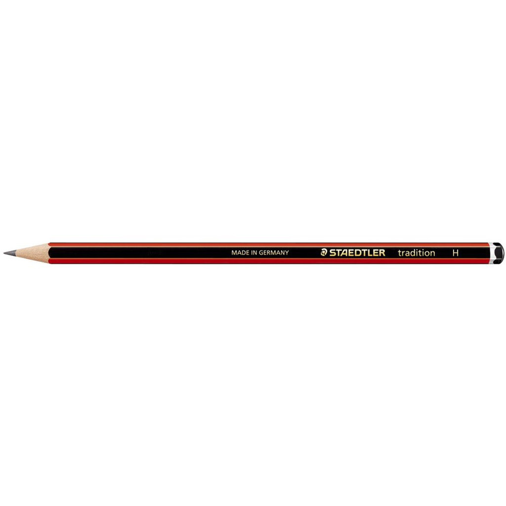Staedtler Tradition Graphite Pencil