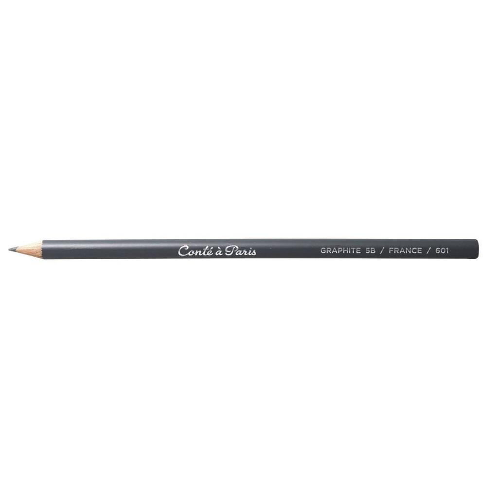 Conte Graphite Pencil