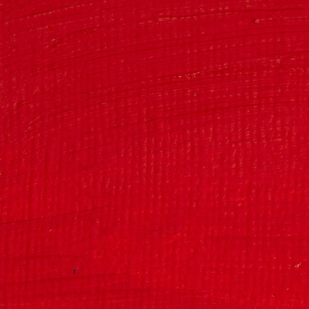 Langridge Cadmium Red Light Oil Colour