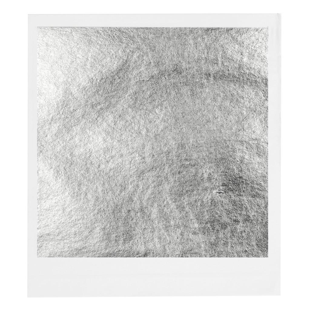 Genuine Silver Leaf (Transfer)