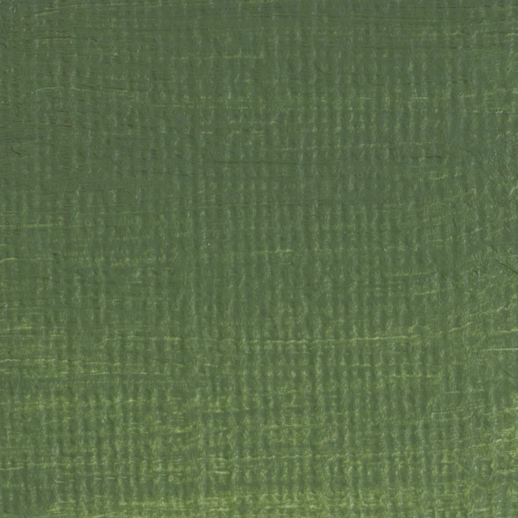 Langridge Chromium Oxide Green Oil Colour