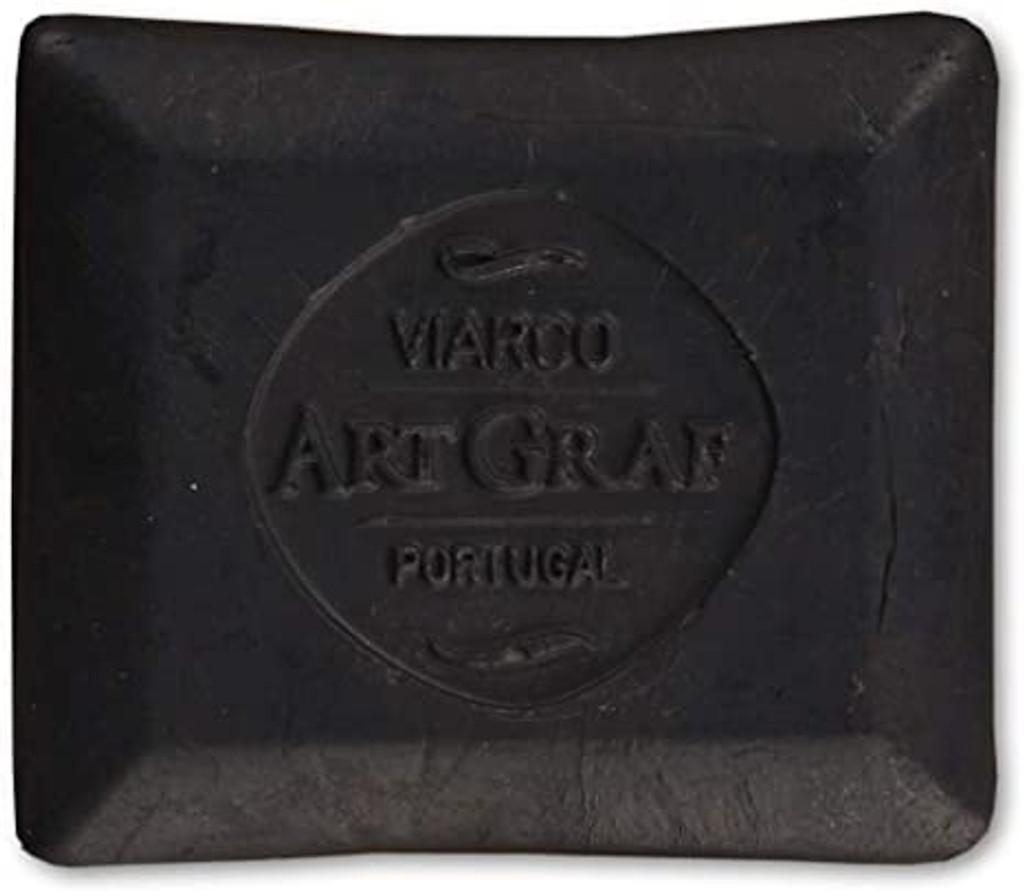 Viarco ARTGRAF W/S CARBON  DISC BLACK Carded