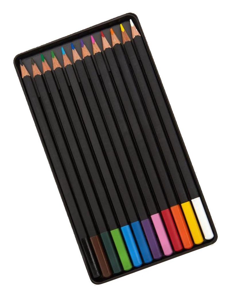 Moleskine Watercolour Pencil - Set of 12